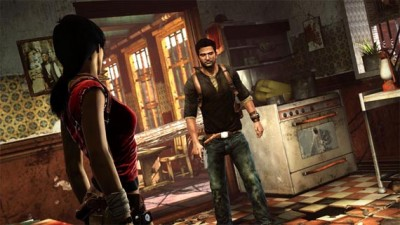Uncharted 2: Among Thieves nos muestra su multiplayer [Video]
