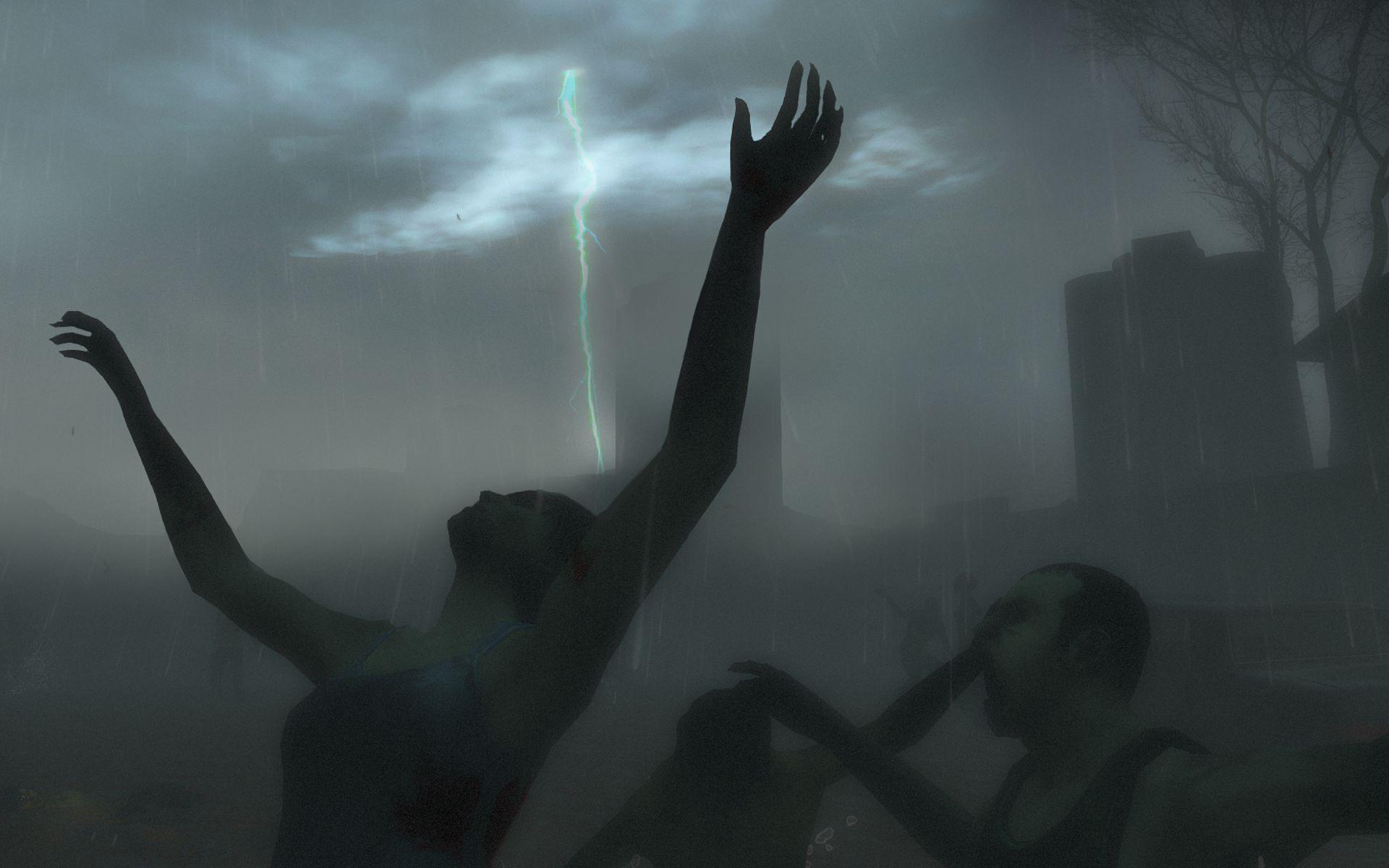 Left 4 Dead 2 presenta una de sus campañas a través de una Screenshot [Post Viajeros]