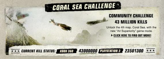 Battlefield 1943: Coral Sea desbloqueado en Xbox 360!!