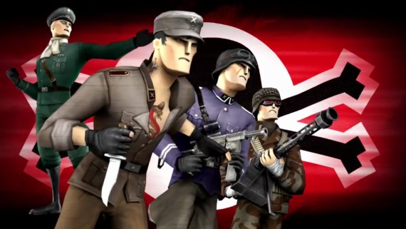 Battlefield Heroes llega al Millón de Usuarios registrados, celebran con nuevo trailer