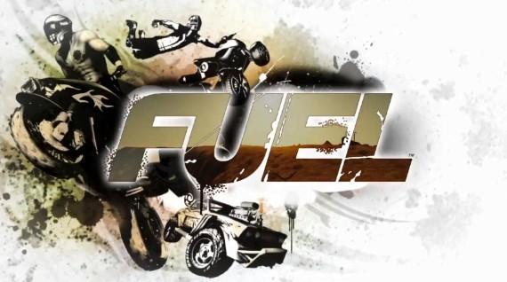 Trailer de lanzamiento de FUEL [Carreras]