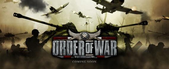 Order of War ya tiene fecha de lanzamiento [RTS - Screens - Video]