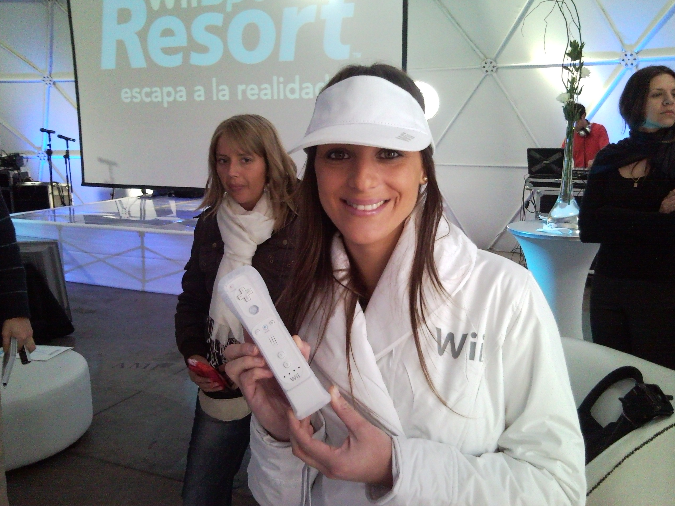 Actualizaciones sobre el lanzamiento de Wii Sports Resort en Chile [Fotos y Videos(Re-actualizado)]