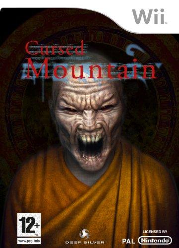 El horror llega a la Wii con Cursed Mountain