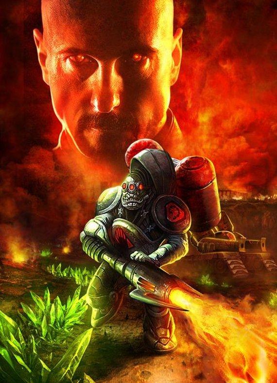 Command & Conquer 4 trailer de lanzamiento [video]