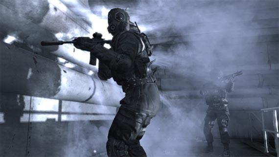 ¿Como haríamos un mejor Call of Duty? [Opinión y Debate]