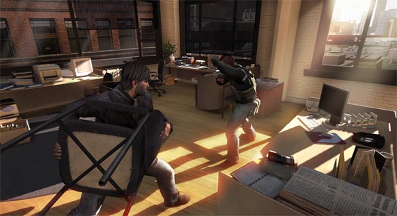 Splinter Cell: Conviction NO llegará a PS3 [CHAN CHAN!]