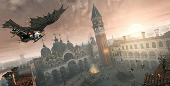 Assassin's Creed 2: El Diario de los desarrolladores 1 [Video]