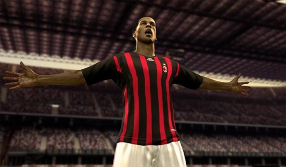 Llega el primer teaser trailer / gameplay de FIFA 10 [Videos]