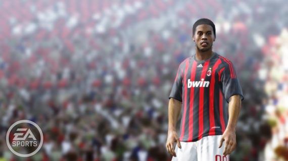 FIFA 10 recibe su fecha de lanzamiento oficial