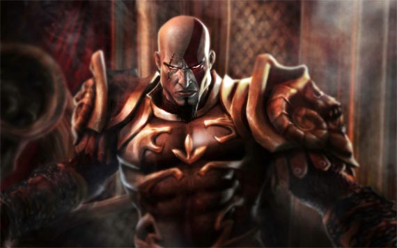 En God of War III ¿habrá boobies? [Video]