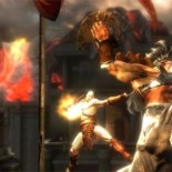 Cinco minutos de gameplay de God of War III [#Comic-Con] [Video]