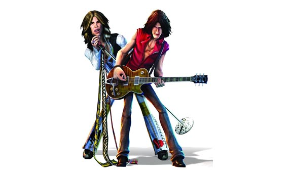 Para opinar: El nuevo trailer de Guitar Hero 5 [Opinión y Debate]