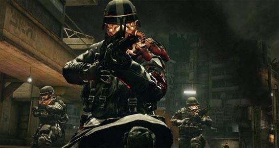 Llega un potente trailer del DLC para Killzone 2 [Videazo]