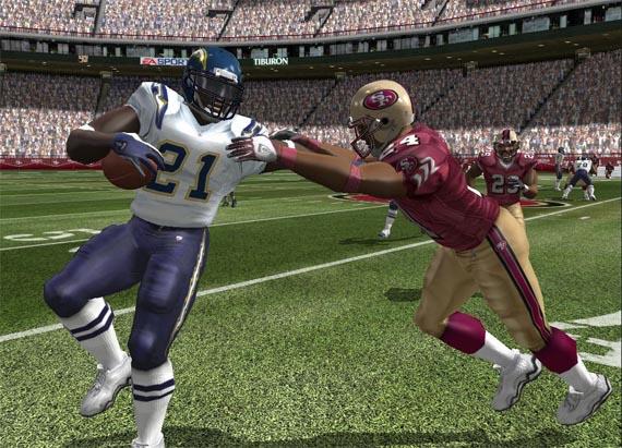 EA Games acusado y demandado por exprimir U$900 Millones de nuestros bolsillos con la serie Madden [I am The Law!]
