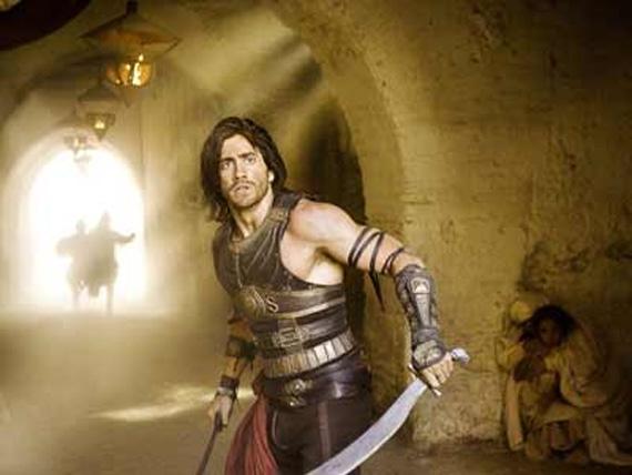 Prince of Persia la película, nueva imagen