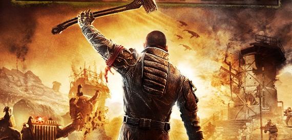Red Faction: Guerrilla llega para PC en Septiembre [Requerimientos]