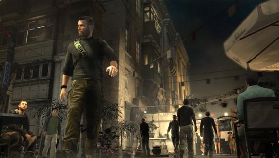 Preparar, Ejecutar y Desaparecer: Splinter Cell Conviction [Video]