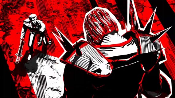 Wolfenstein Motion Comic: tercer episodio [Videos]
