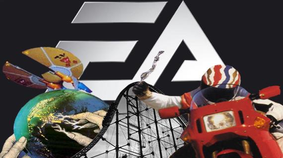 EA piensa hacer remakes de clásicos de Bullfrog