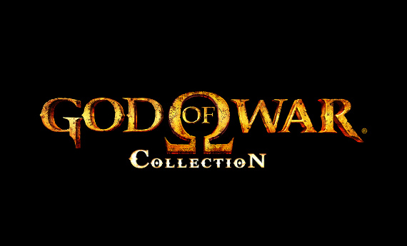 Confirmada la edición God of War Collections