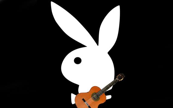 GuitarPlayboy