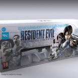 "Resident Evil Darkside Chronicles y el ""bundle"" estrella"