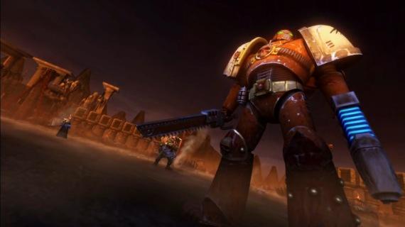Nuevo modo Warhammer 40K: Last Stand [DLC]