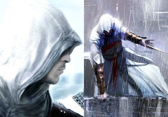 Nuevo trailer de Assassin's Creed 2: Ahora las armas se compran [Video]