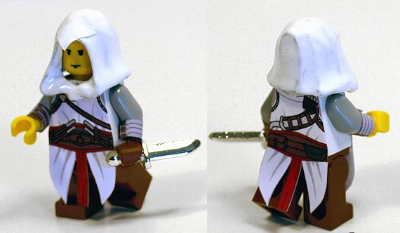 Assassin's Creed: Bloodlines; el vínculo entre AC 1 y 2