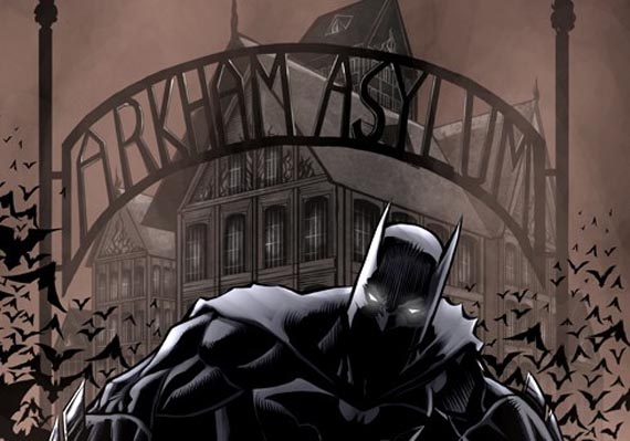 Batman: Arkham Asylum tendrá un demo esta semana, mientras un trailer [Video]