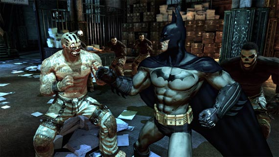 A Opinar: Comparativa de Batman: Arkham Asylum en X360 y PS3 [Video]