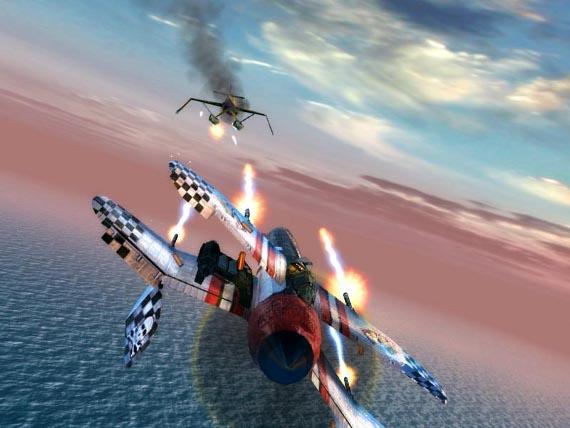 Crimson Skies; el regreso de otro clásico