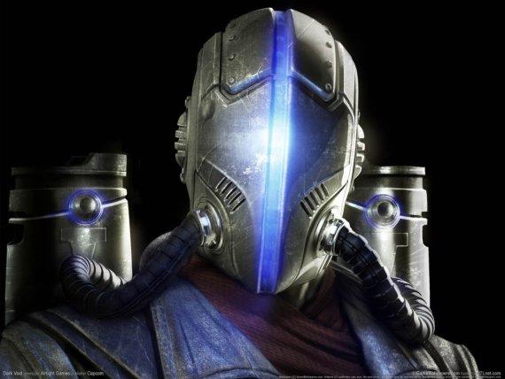 Dark Void con fecha de Lanzamiento [GamesCon 2009]