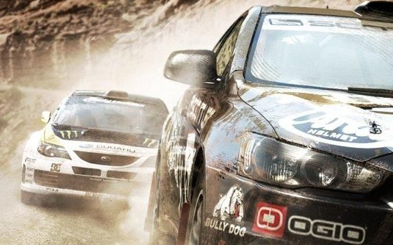 DiRT 2: Dos nuevos trailers [Videos]