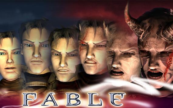 Fable III: Algo de Info y Teaser [GamesCom 2009]