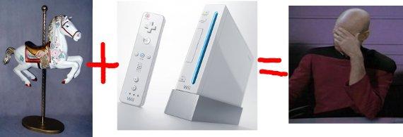 """Éste """"accesorio"""" de Wii dará que hablar (y no para mejor)"""