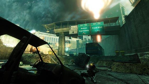 A descargar el demo del DLC del juego…. F.E.A.R. 2: Reborn [DLC del juego que se descarga]