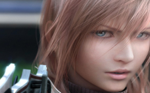 Rumor: Podríamos tener demo de Final Fantasy XIII