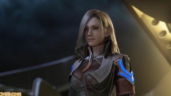 Nuevas Screenshots de Final Fantasy XIII... y no me dicen nada.. quizás a ustedes si [Screenshots]