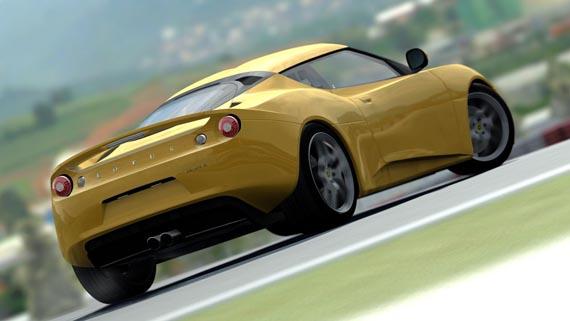 Forza 3 es el paraíso del tunning online [Car Porno Videos]