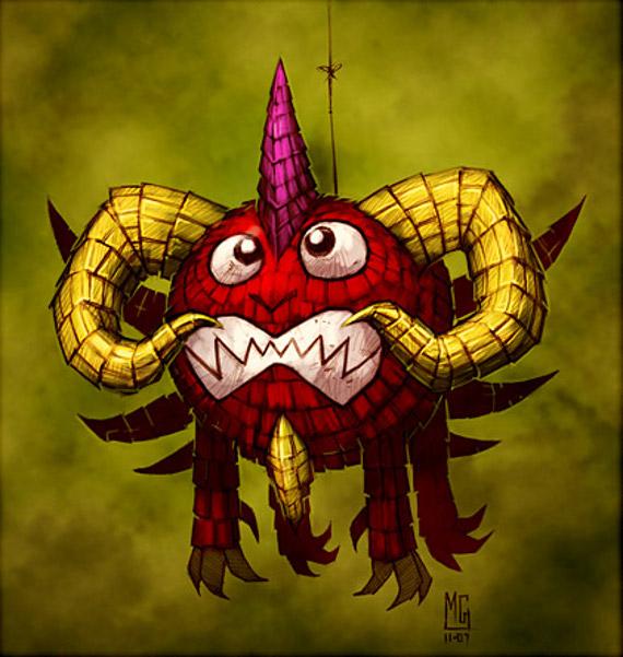 Como día Lunes; Diablo III para el MMXI... WTF?!
