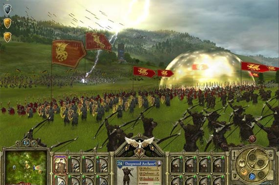 King Arthur: un juego de Rol y Guerra al estilo Total War [Video]