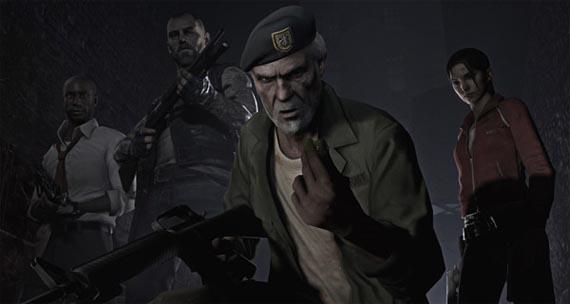 Valve anuncia nueva campaña para Left 4 Dead [DLC... alfin]