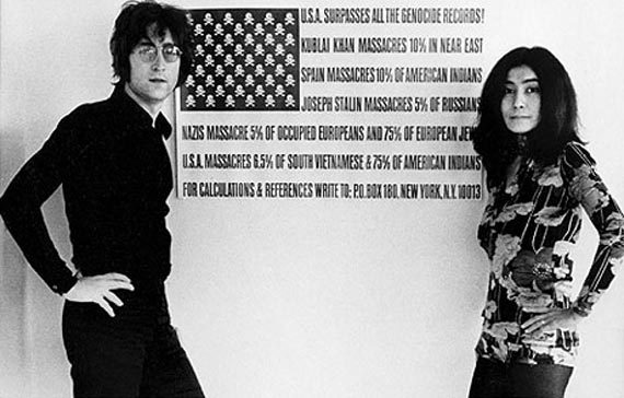 Yoko Ono separó a los Beatles... y casi destruye The Beatles Rock Band [Japonesas Asesinas]