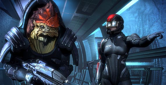 "ACTUALIZADO: Nuevo DLC de Mass Effect ""Pinnacle Station"" disponible en Xbox Live Y PARA PC!! [DLCs Ninjas]"