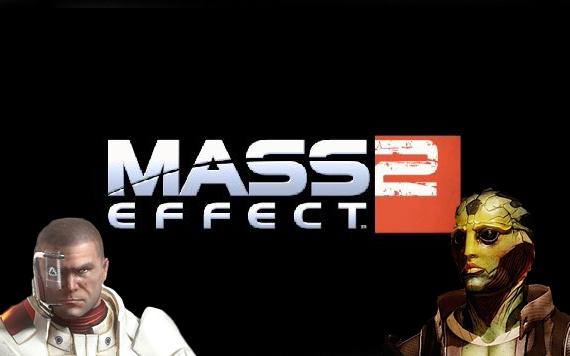 Mass Effect 2 llegará al mismo tiempo a PC y Xbox 360