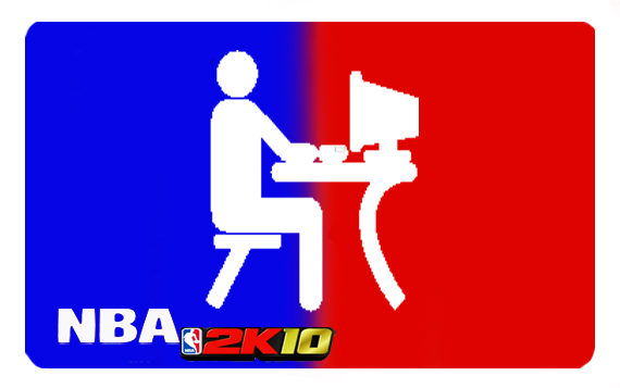 Primer trailer NBA 2010 [Video]