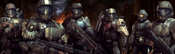 Halo ODST: nos muestra al equipo y sus armas [Video]