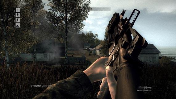 Dos nuevos videos de Operation Flashpoint 2… se ve bien, pero suena mejor! [Videos]